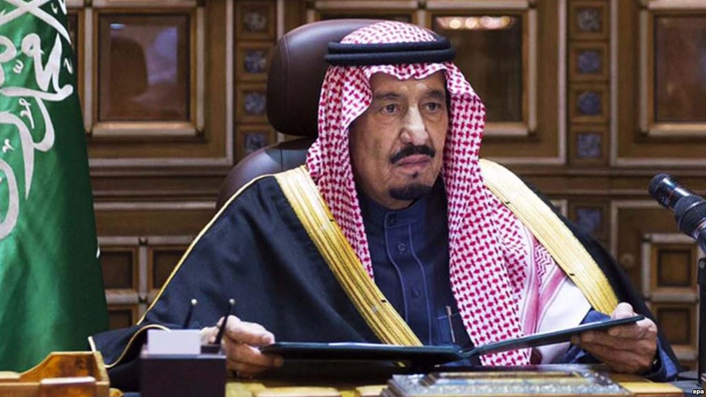 Король Саудовской Аравии вложил $26,7 млрд резервов в Public Investment Fund