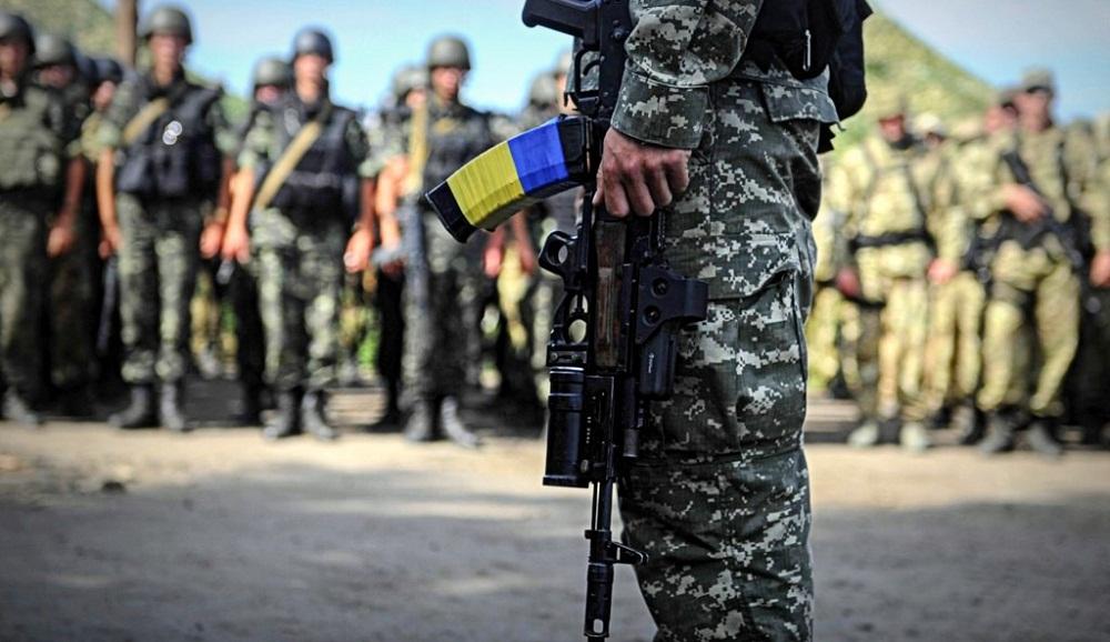 Откровение украинского инструктора.