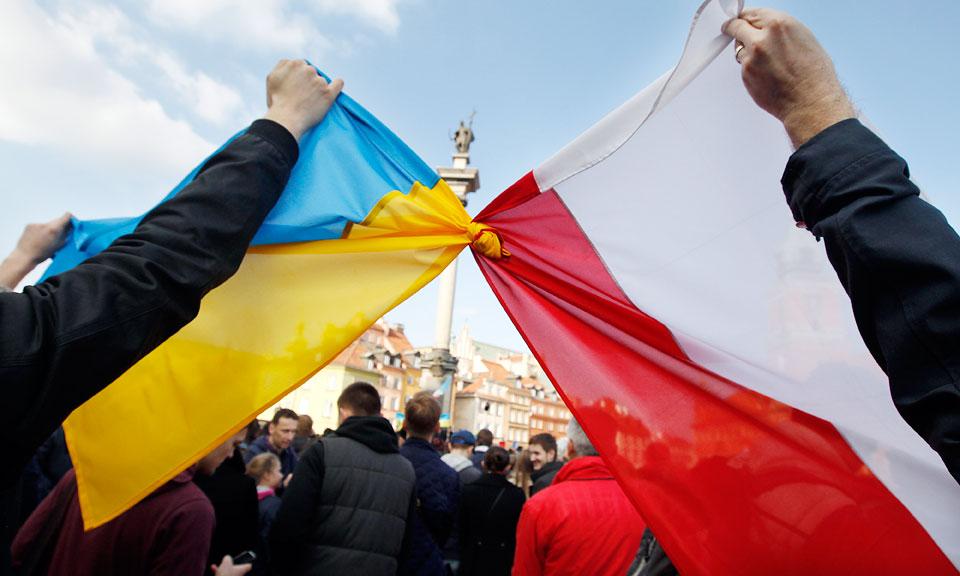 Украина и Польша объединятся, чтобы создать новую европейскую сверхдержаву