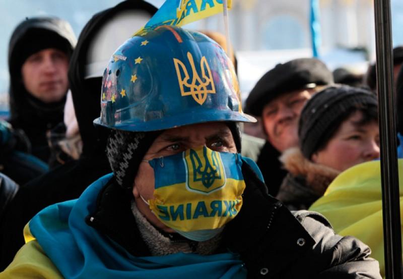 Радость украинца. Рашкавсё.