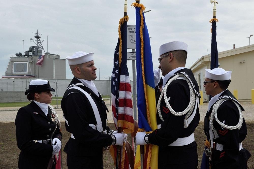 Risco de sistema AEGIS EUA / OTAN na Romênia divide especialistas
