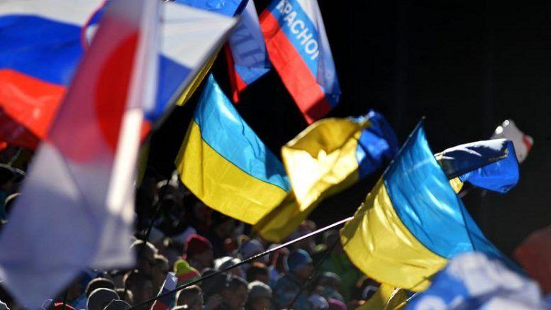 украина хочет примеренния с россией возвращение Ольги