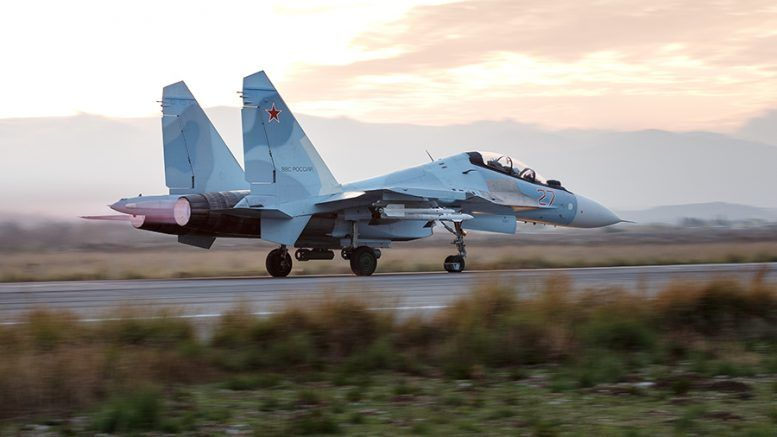 Россия возвращается из Сирии — со щитом или на щите