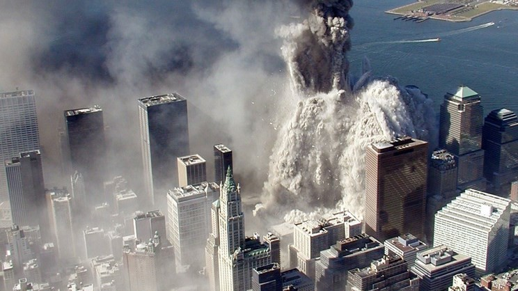 history 9 11 The 9/11 terrorist attacks play 9/11 and the road to war within a month of the attacks on the twin towers in new york on 11 september 2001, america had declared war on afghanistan and invaded.
