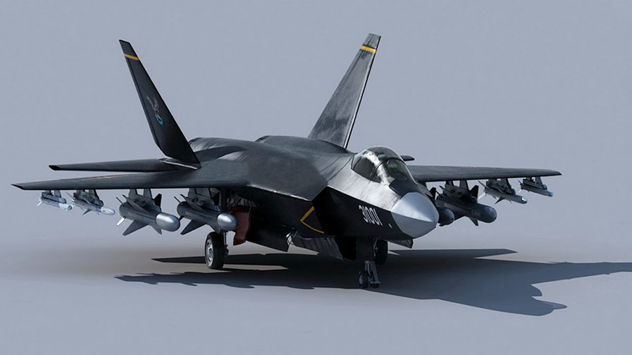 The J31 fighter named Falcon Eagle in Chinese took its first flight at 1032 am Beijing local time Wednesday 31 October 2012