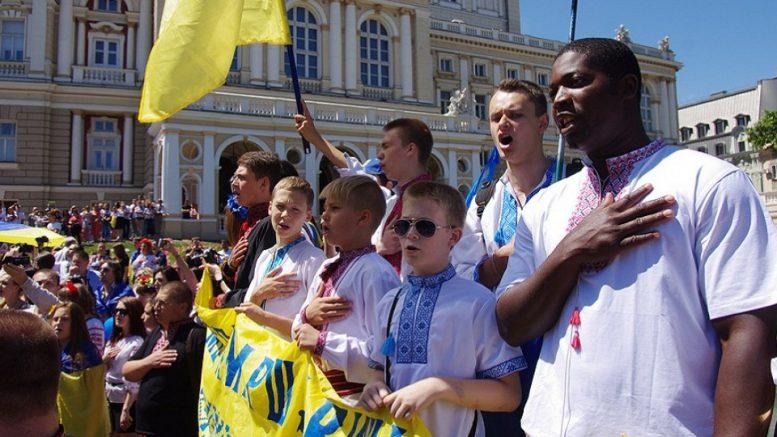 Массовая депортация украинцев - – новая страшилка укропропаганды