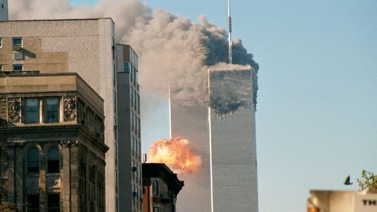 the terrorist attacks of september 11th 2001 and their influence on the american society The 2001 terror attack on the usa  al-qaeda came to the attention of the us public after their twin attack on us embassies in september 11 attacks, 2001.