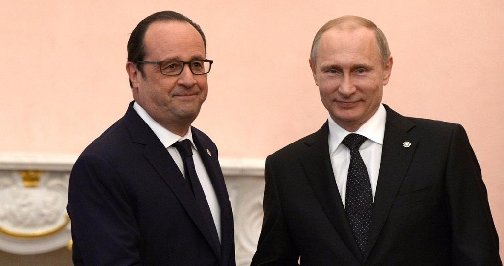 Встреча с Михаилом Ведерниковым • Президент России