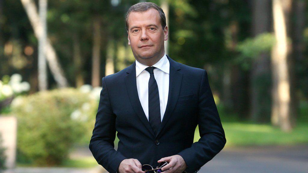 В связи с приездом в Брест Дмитрия Медведева будет ограничено движение в городе