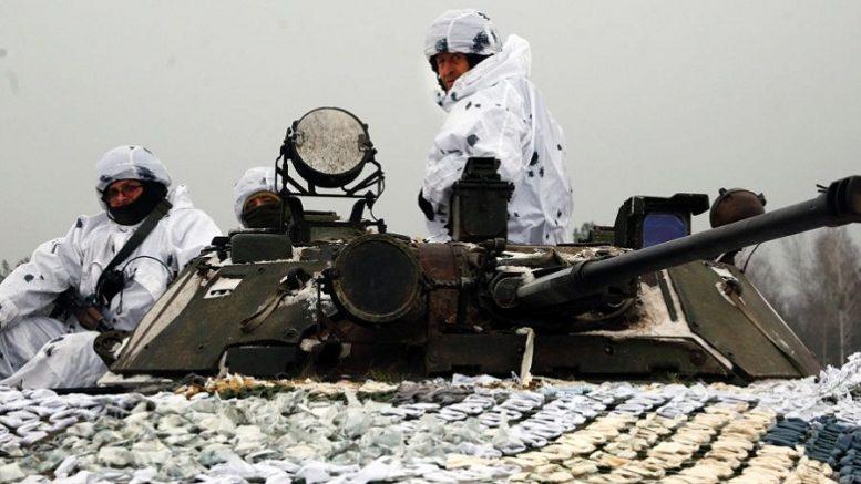 Когда будет война с украиной и россией