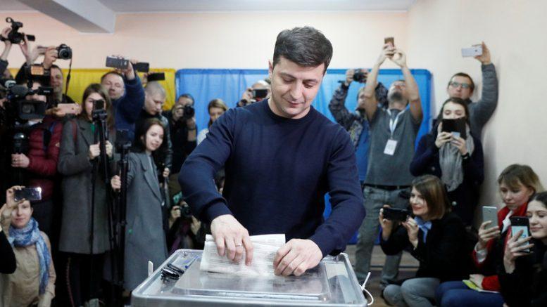 В Раде оценили последствия победы Зеленского на выборах